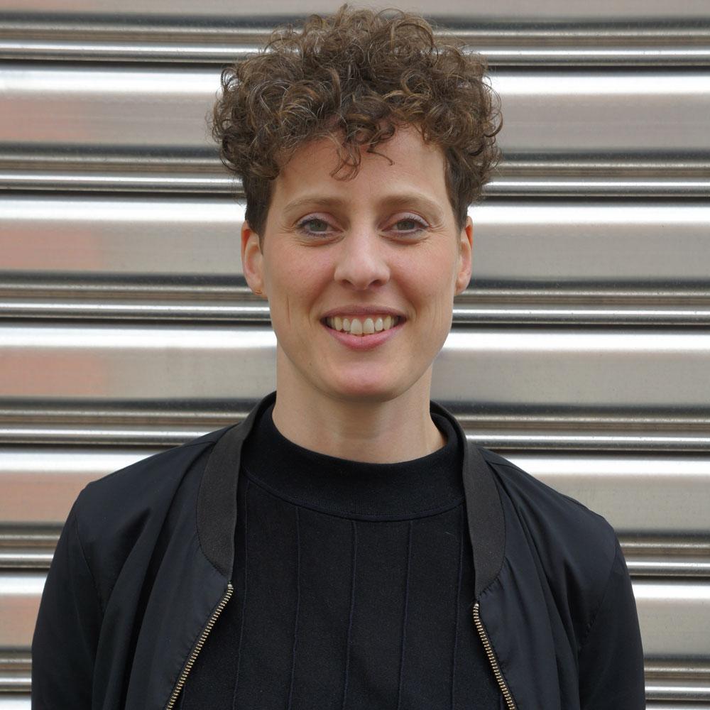Stefanie Proost