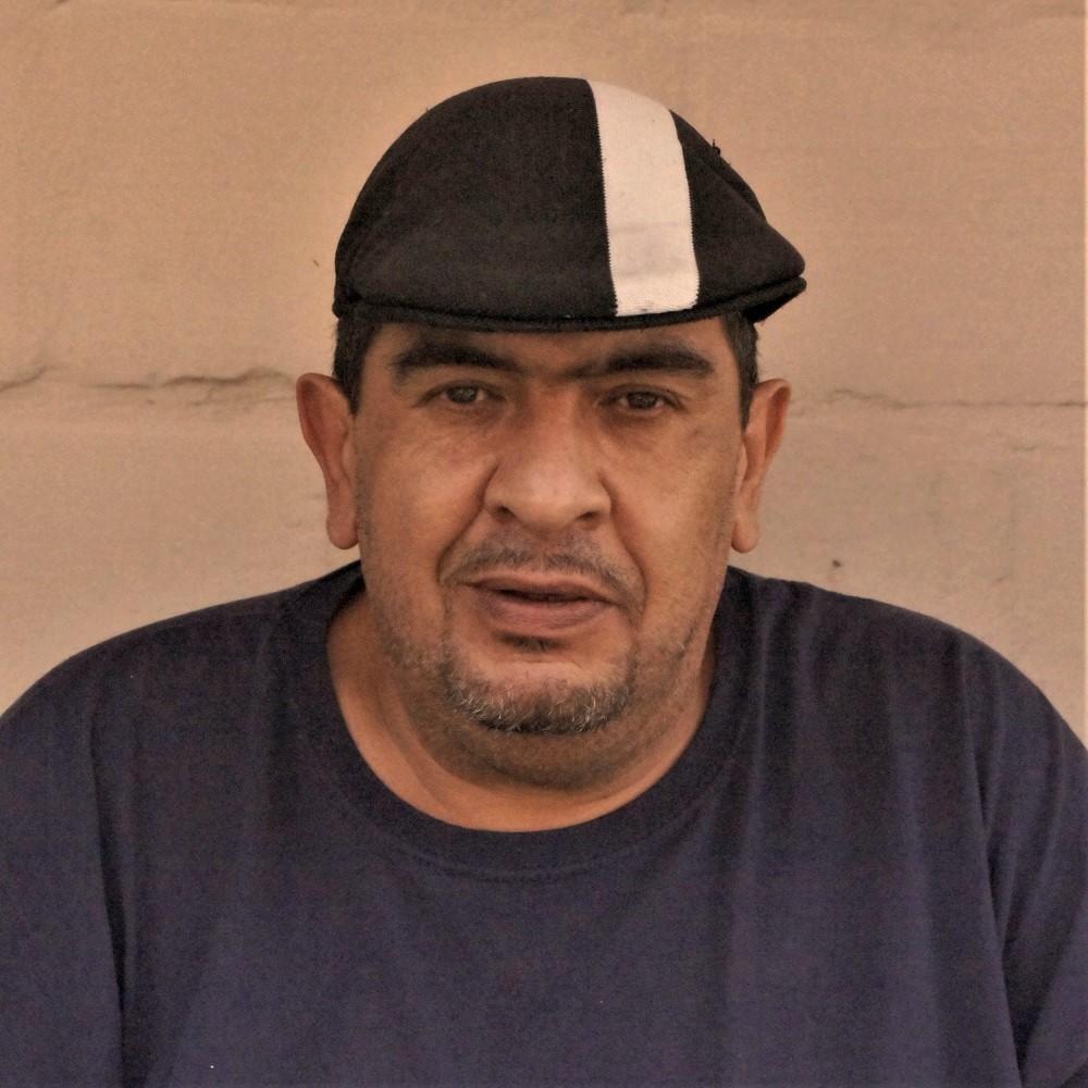Ahmed El Ouazghari