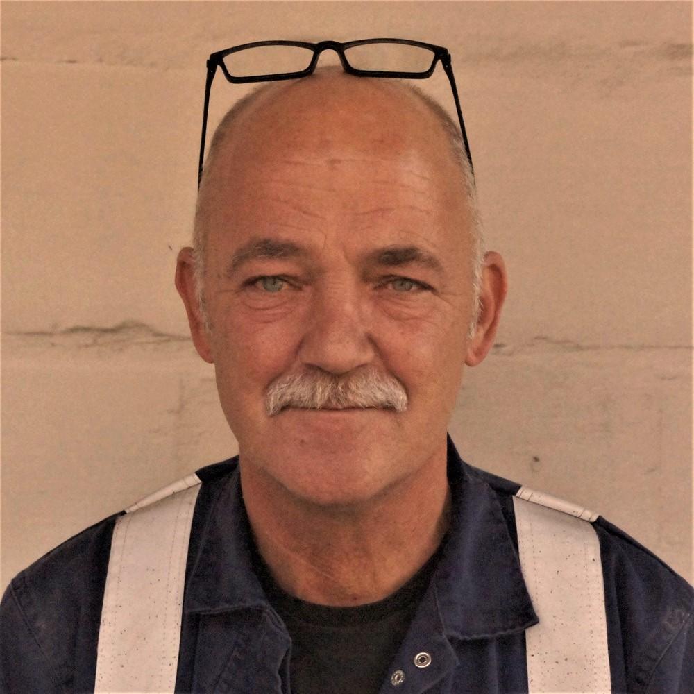 Rudi Huyghebaert