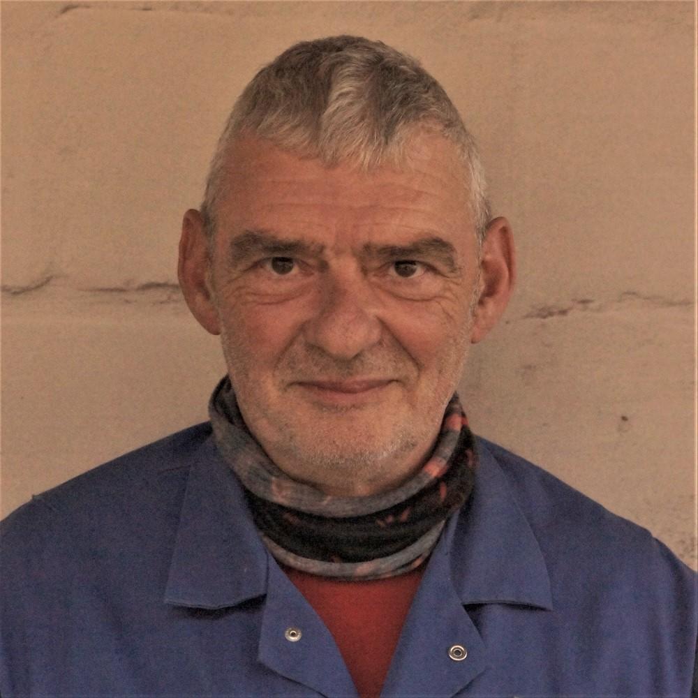 Tom De Cleen