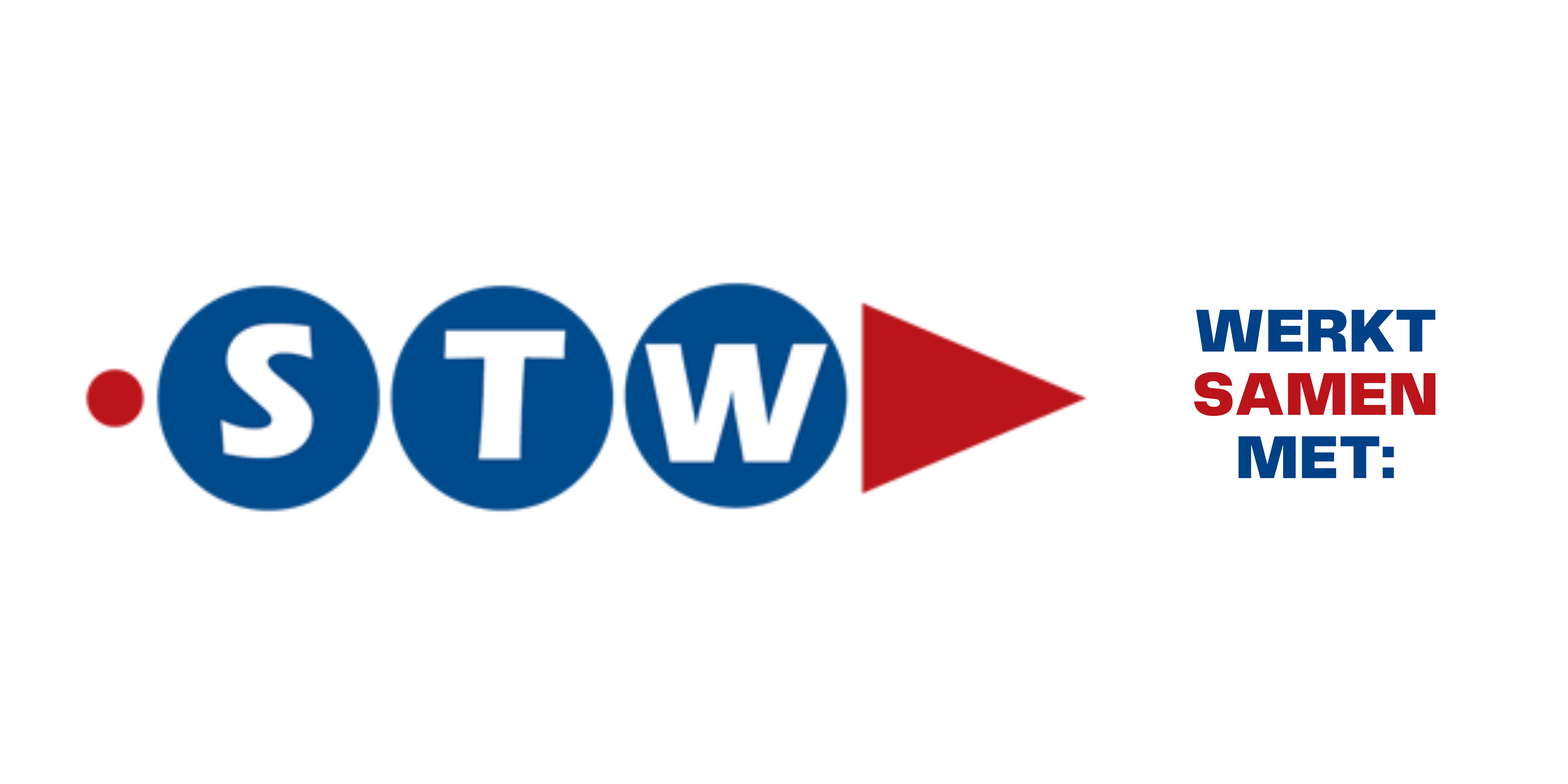 Banner site STW werkt samen met