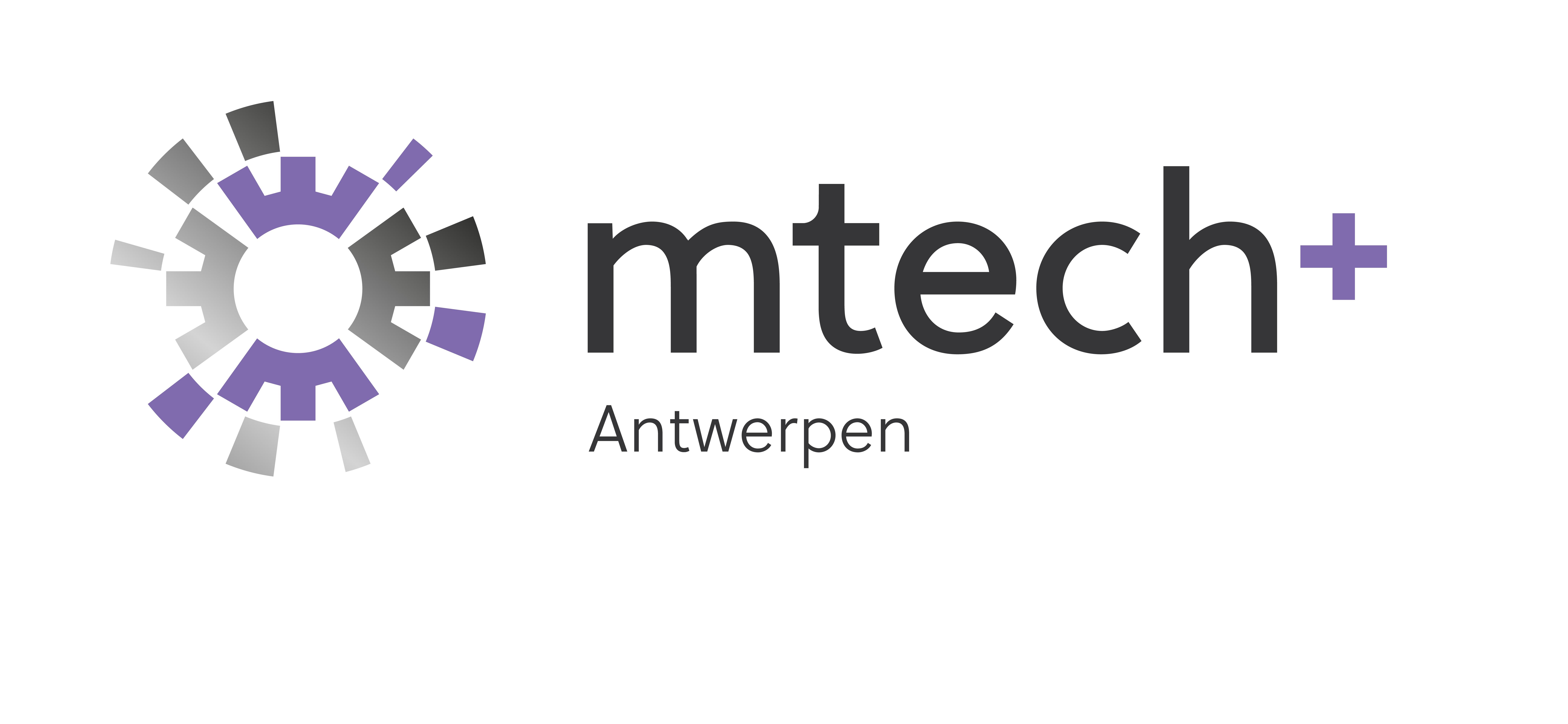 mtech+ regio - Antwerpen